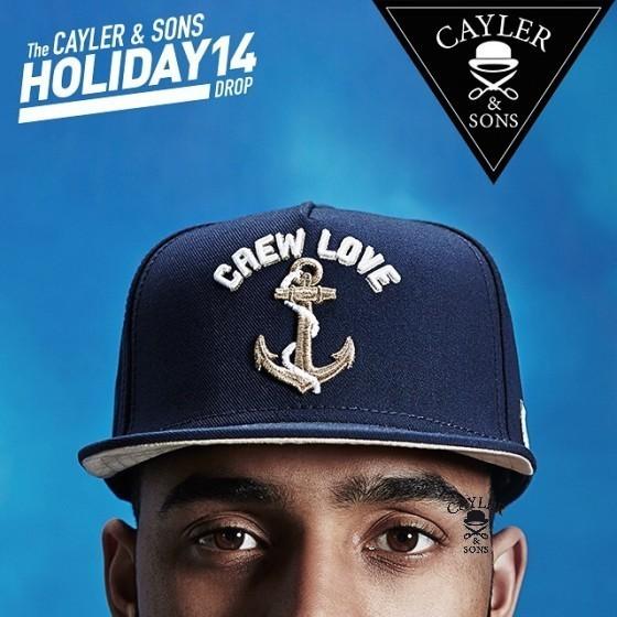 CREW LOVE морская кепка бейсболка снепбеки моряка