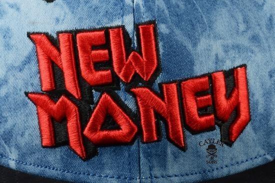 NEW MONEY Cayler and Sons снепбеки кепка украина магазин