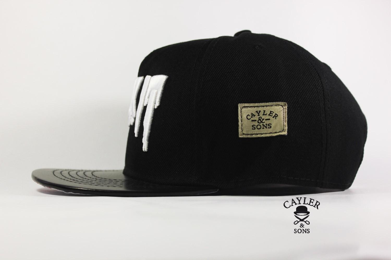 Черная одежда для хип-хоп